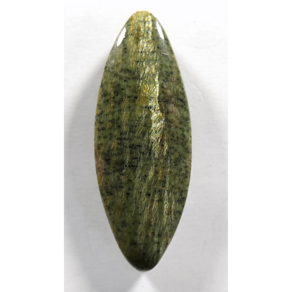 Green Tigereye (Chrysotile)