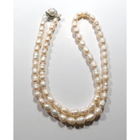 Freshwater Pearl 21 inch Necklace
