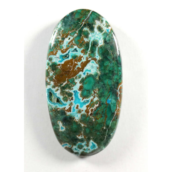 Malachite Chrysocolla