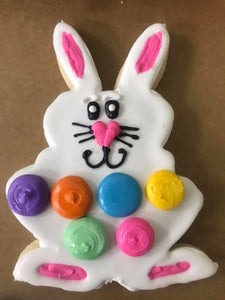 CREATE-A-TREAT EASTER PAINT YOUR OWN COOKIE KIT