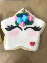 Load image into Gallery viewer, DECORATED SUGAR COOKIES