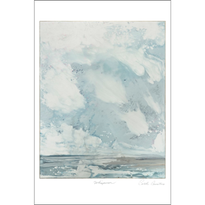 Whisperer Giclee Art Prints