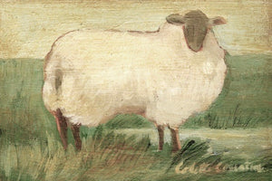 """HOPE""   (Sheep Looking) FREE (Fine Art) DOWNLOAD"