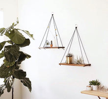 3 Hexagons 2 Large Shelves Bundle