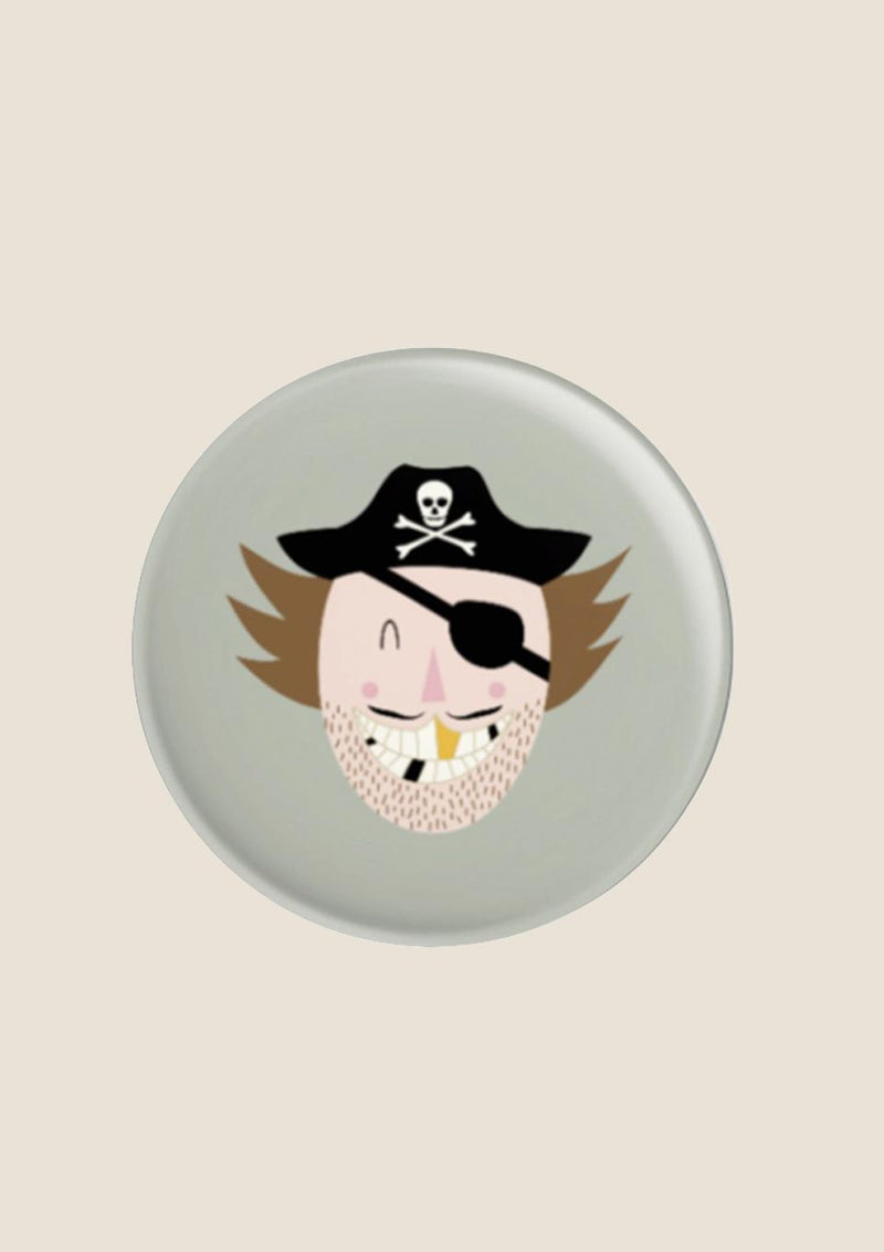 "ava&yves Button ""Pirat"" - tiny-boon.com"