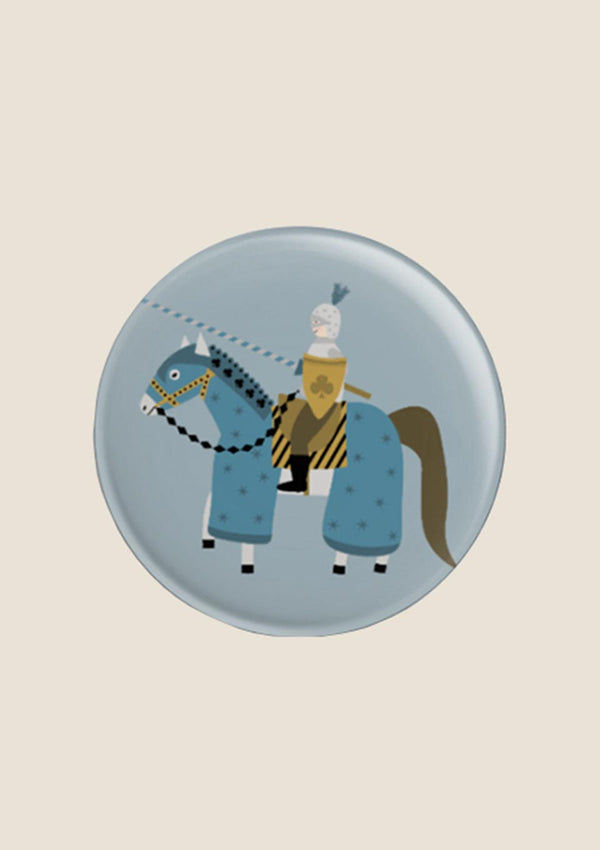 "ava&yves Button ""Ritter"" - tiny-boon.com"