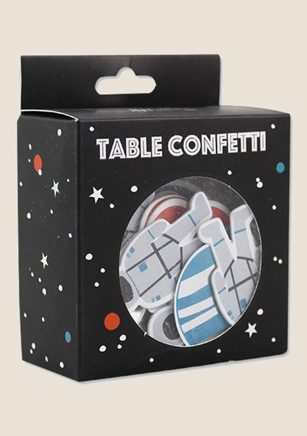 "ava&yves Table Confetti ""Space"" 60er-Set - tiny-boon.com"