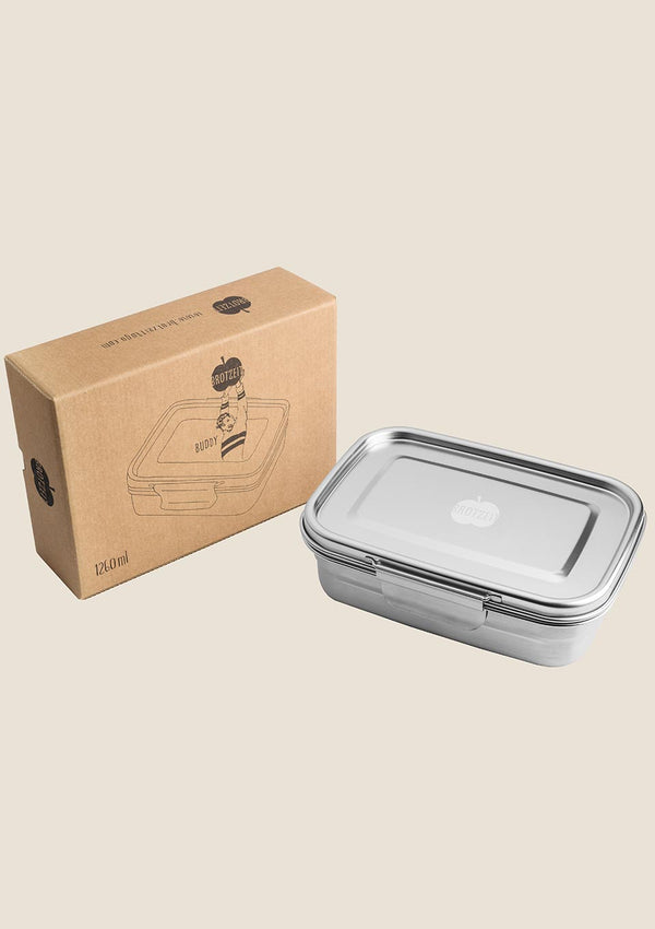 "Brotzeit Lunchbox ""Buddy"" 1260ml - tiny-boon.com"