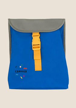 "CRAEKKER Mini-Rucksack ""JAY"" Blue - tiny-boon.com"