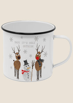 "Paperproducts Design Becher ""Cold Outside"" - tiny-boon.com"