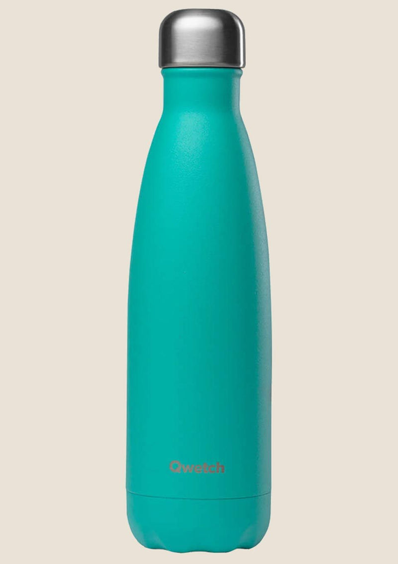 Qwetch Thermosflasche Pop lagoon 500ml - tiny-boon.com