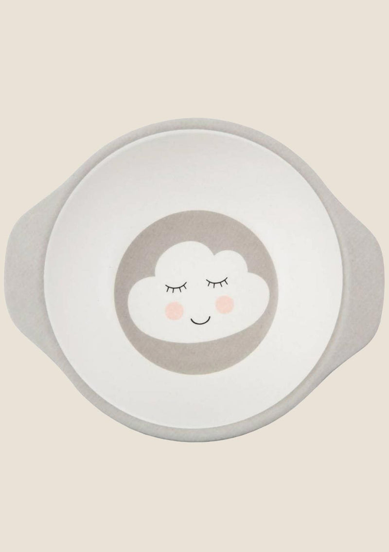 "Sass & Belle Bambus Schälchen ""Sweet Dreams Cloud"" - tiny-boon.com"