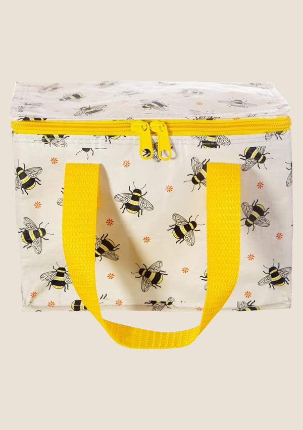 "Sass & Belle Isolierte Snacktasche ""Busy Bees"" - tiny-boon.com"