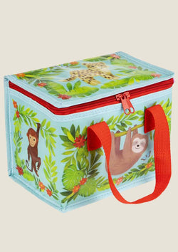 "Sass & Belle Isolierte Snacktasche ""Sloth and Friends"" - tiny-boon.com"