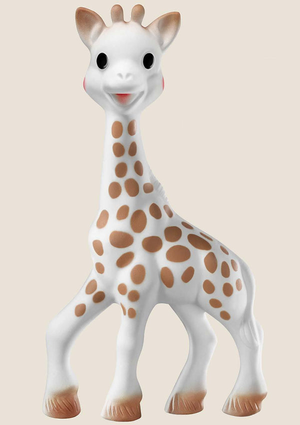 Vulli Sophie la girafe So'Pure - tiny-boon.com