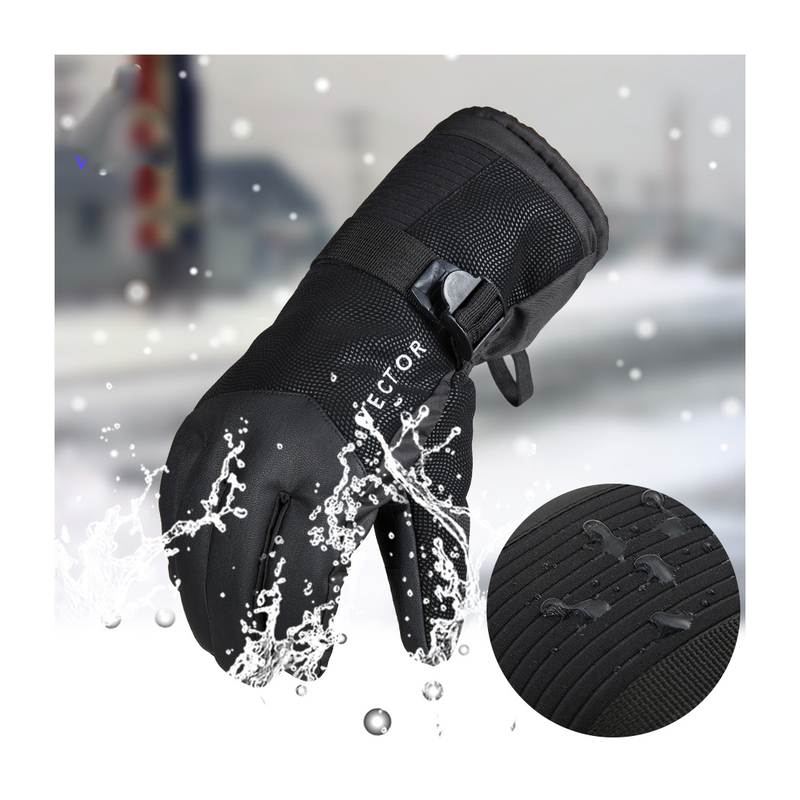 VECTOR Touch Screen Snow Gloves