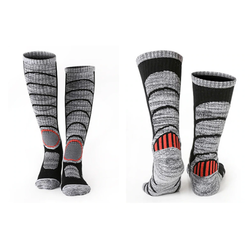 Warm Thermal Ski Socks