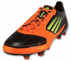 adidas F50 Black/Warning/Electricity micoach
