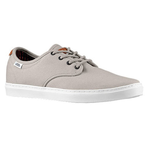 Size 11.5 - Vans OTW Ludlow - Mens Casual Shoes - Moon/White Clearance