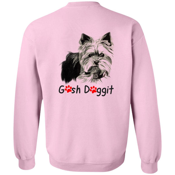 GOSH DOGGIT YORKSHIRE TERRIER