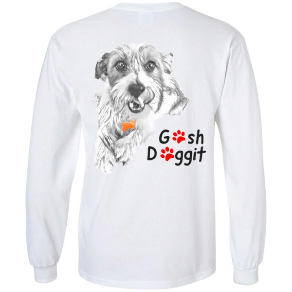 GOSH DOGGIT TERRIER