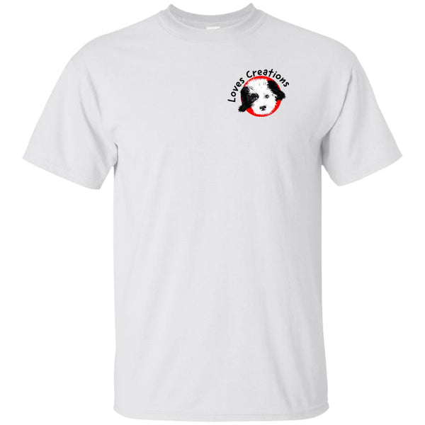 100% REAL, WHOLESOME AND AUTHENTIC LABRADOR TSHIRT - Loves Creations Inc