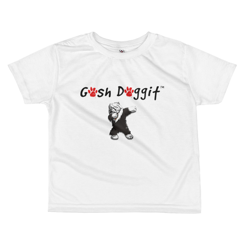 GOSH DOGGIT EXCLUSIVE