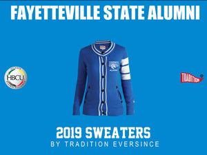 FSU 2019 Sweater