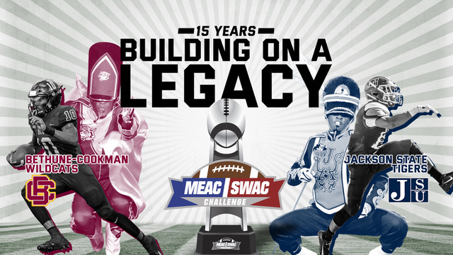 HBCU Alumni Alliance MEAC SWAC Tickets