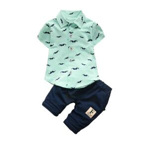 Baby Boys Casual Sport Suits Sets