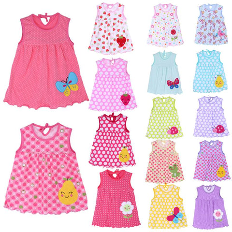 Princess Dresses Baby Girls