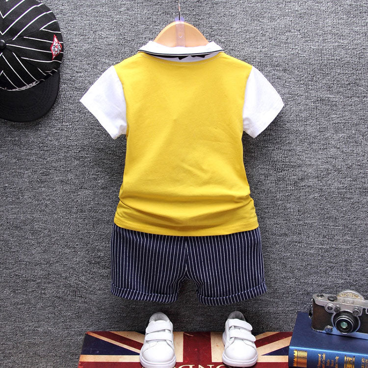Baby Boy Formal Suit