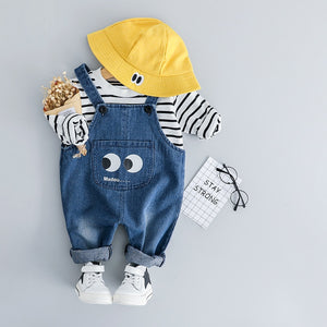 Cool baby boy 2 Piece Sets