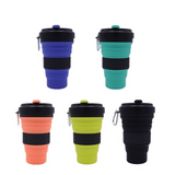 MTS FOLDABLE 550 ML MUG