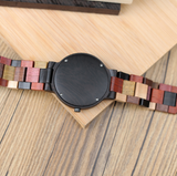 Men's sports wristwatch (Handmade)
