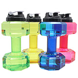 MTS WEIGHT SPORTS BOTTLE