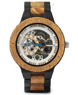 Exclusive Mechanical Self-Wind high class Men's watch