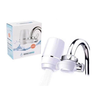 Puriflow - 7 Stages Ceramic Tap Water Filter