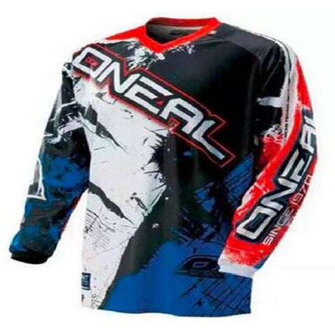 2018 moto newest new O Neal Enduro Jeresy Downhill Jersey cycling Offroad  Motorcycle Motocross Racing d0a9aa373