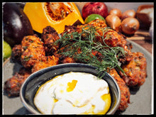 Load image into Gallery viewer, Fantastic Moroccan Feast Menu  This One Has It All   (26/05)