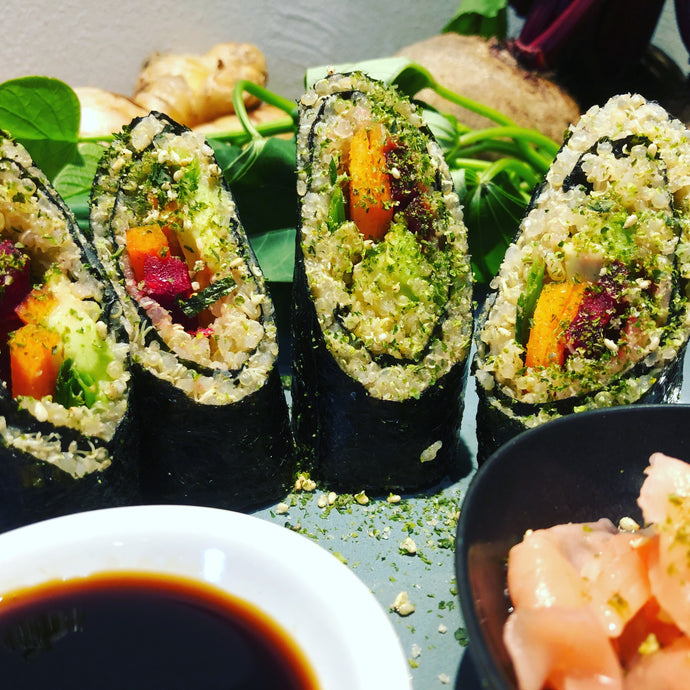 Authentic Japanese 4 Course Menu Children's School Holiday Classes  Ages 8 to 16       January 14th   10am -12.30pm