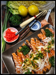 Chinese Lunar Celebration Evening 26/09 Mixed Asian Menu    $45 Per Person
