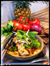 Load image into Gallery viewer, Vegan Vietnamese Feast 5 Course Menu (Tuesday April 13th 2021)