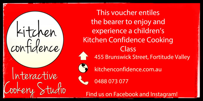 Children's Voucher