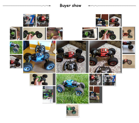 RC Car toy