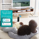 Universal IR Smart Remote Control WiFi