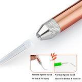Ear Wax Removal Tool with LED Light
