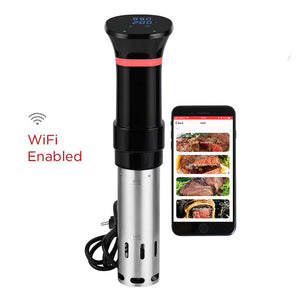 Sous Vide Precision Cooker Precise Immersion Circulator Machine