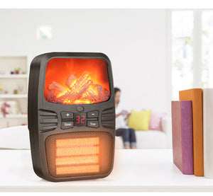 Mini Desktop Electric Heater