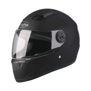 Motorcycle Helmet  With Inner Sun Visor